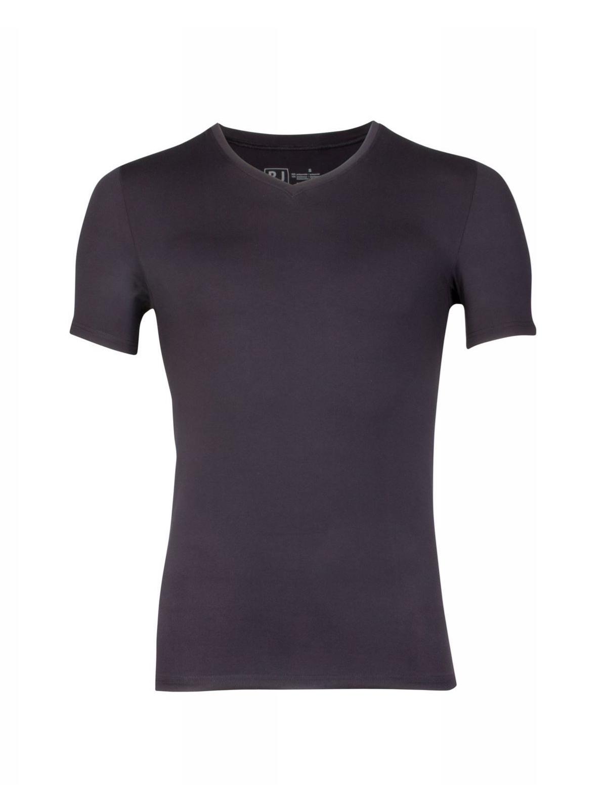 c962f5825f5 RJ Bodywear Pure Color heren t-shirt V-neck | bestel online | RJ ...